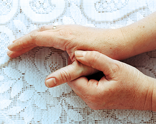 Menopause and Gout