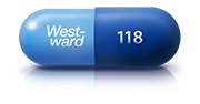 WEST WARD PILL