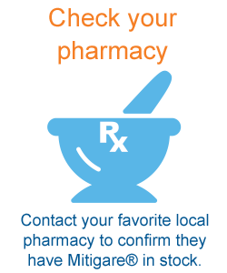 check your pharmacy