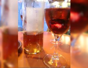 Gout Reason Wine