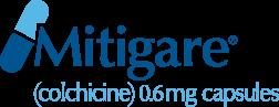 Mitigare Logo