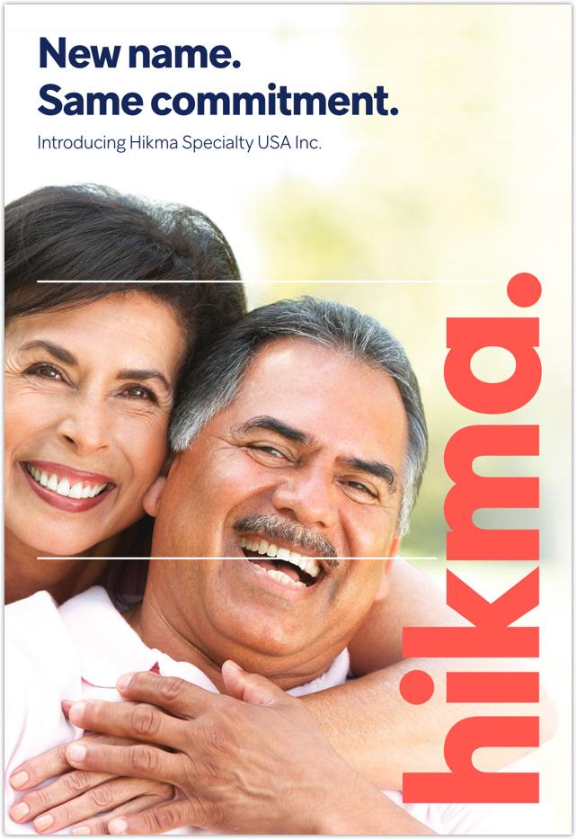 Hikma Brochure