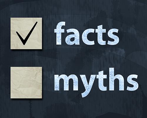 gout myths